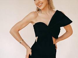 Юлианна Караулова снова стала блондинкой