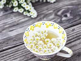 Актуальный бабушкин рецепт: почему нужно пить травяной чай