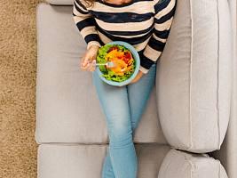 Без запретов: что такое интуитивное питание и его основные принципы и запреты