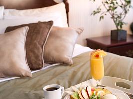 День святого Валентина: 3 варианта романтического завтрака