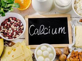 В каких продуктах содержится кальций: 7 вариантов, которые можно найти в каждом холодильнике