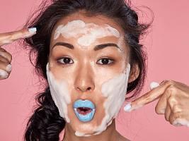 Что такое Bubble mask: (и почему стоит попробовать средство)