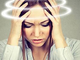 Ах, как кружится голова: причины и лечение головокружения