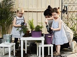 6 простых советов, которые помогут привить ребенку экологичные привычки
