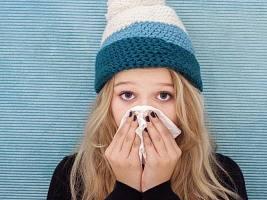 Почему насморк не так безобиден, как кажется