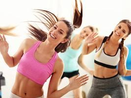Высоко- и низкоинтенсивные упражнения по-разному влияют на мозг