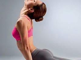 Держим спину! Упражнения для красивой осанки