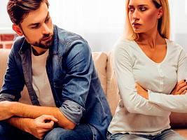 5 типичных ошибок, из-за которых может разрушиться ваш брак