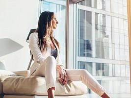 Деловой стиль: как выбор одежды влияет на карьеру