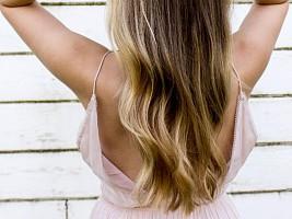 5 причесок для длинных волос, которые никогда не выйдут из моды