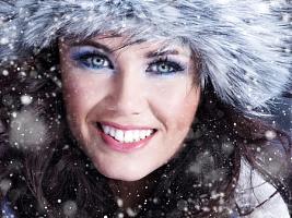 7 sos-средств для спасения кожи в холодную погоду
