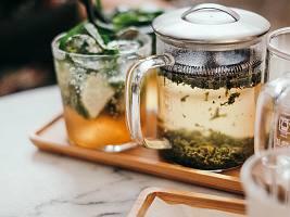 Лечим астму травами: 7 чаев, которые облегчат состояние