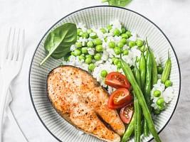 Рыба в питании: польза и вред