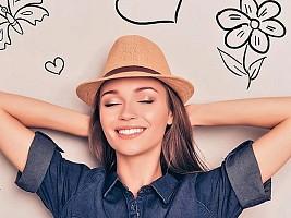 10 способов сделать себя счастливее прямо сейчас