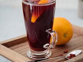 Будет жарко: 5 напитков, которые  поддержат иммунитет и настроение осенью