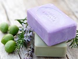 Какое мыло опасно для кожи
