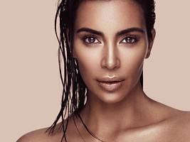 Новый бьюти-бренд: стартуют продажи косметики Ким Кардашьян