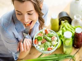 Замучили боли в суставах? Подумайте о вегетарианстве