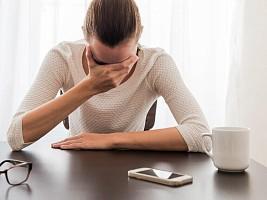 Если лечить мигрень самостоятельно, боль усилится
