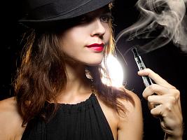 Ученые обнаружили, что электронные сигареты опасны для десен