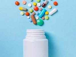9 лекарств, которые нельзя принимать, когда нужна высокая концентрация внимания