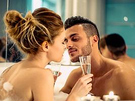 5 неожиданных способов разнообразить секс