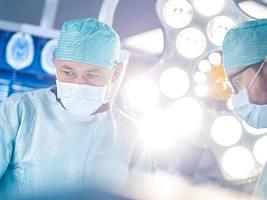 Удачно прооперировали: сеченовские отохирурги удалили опухоль височной кости
