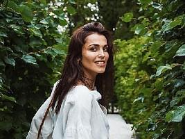 Сати Казанова призналась, что она не 100%-ный веган