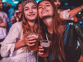 Алкоголь и подростки: что важно знать