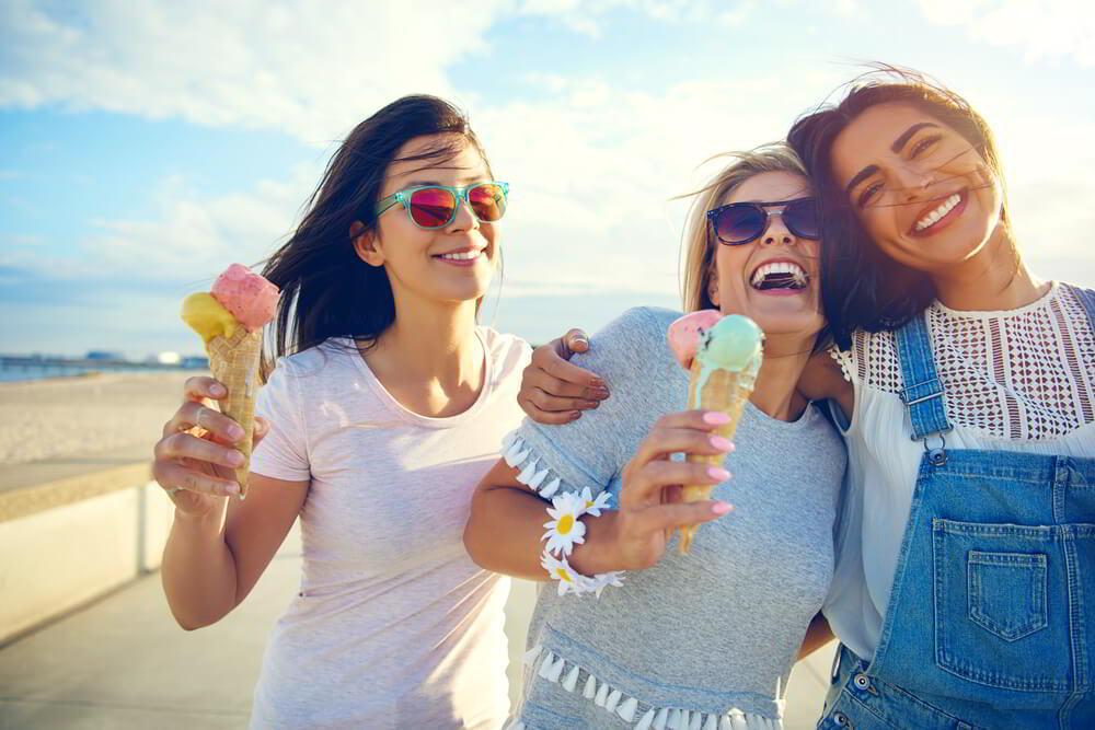 ВСокольниках пройдет фестиваль мороженого