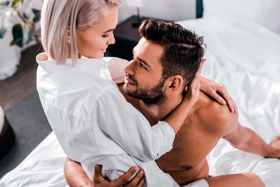 Страсти кипят: как вернуть секс в отношения, если у вас наступило затишье