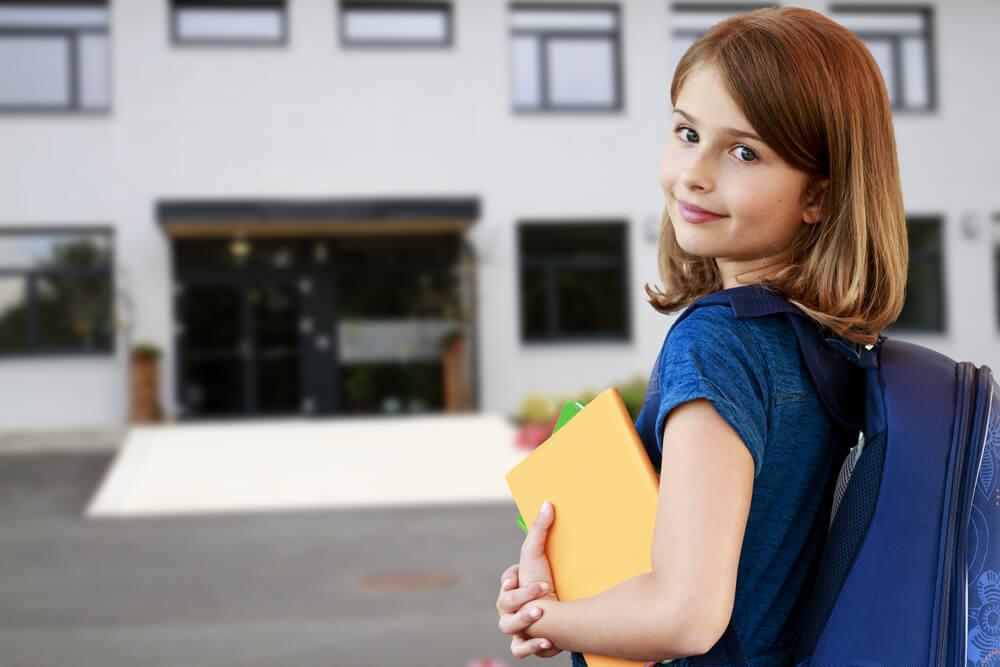 Back to school, или 5 модных вещей, о которых нужно знать родителям школьников