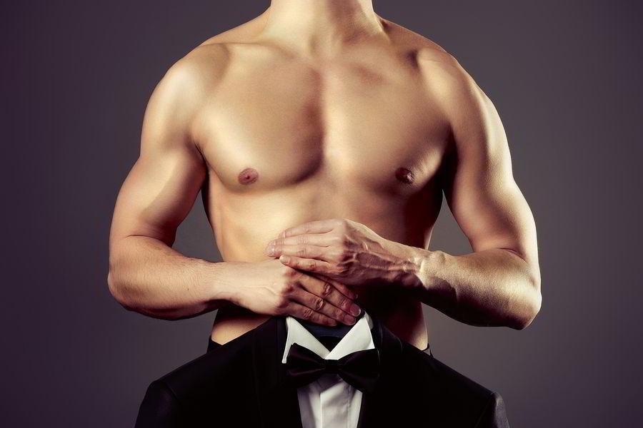 Полной грудью: что такое килевидная деформация грудной клетки и как ее исправить