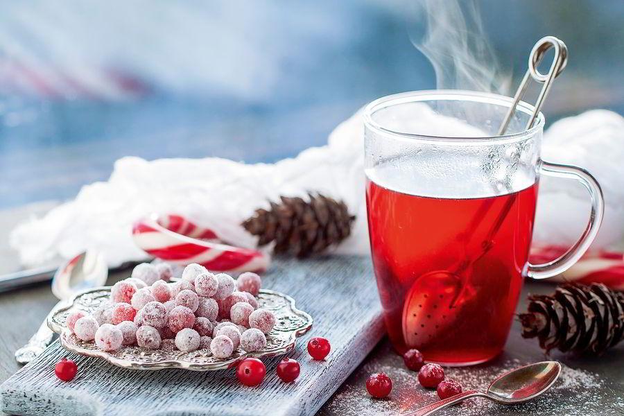 4 рецепта горячих напитков, которые помогут вам проснуться