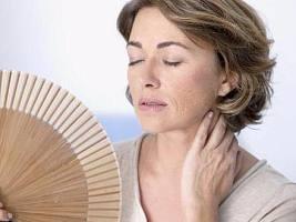 Женский переходный возраст: поговорим о менопаузе