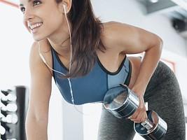 3 доказательства того, что фитнес – лучшее средство от сезонной депрессии