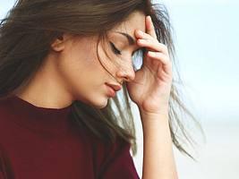 5 бьюти-средств против стресса и плохого настроения