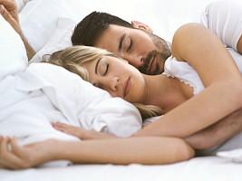 Аромат тела любимого человека улучшает сон