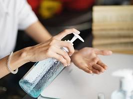 Изобрели дезинфицирующее эко-средство для рук (его делают из растительных и бумажных отходов)