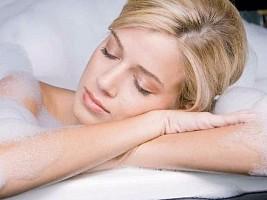 Ванны красоты - как сохранить молодость кожи и победить усталость