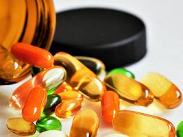 Витамины: пить или не пить?